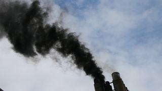 Vil gjøre skip utslippsfrie ved å fange all CO2 fra eksosen, behandle den og gjøre den om til tørris
