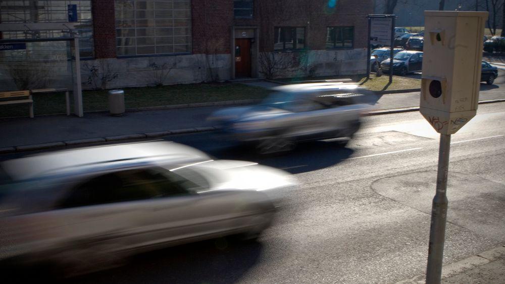 Fotobokser har gitt mange fartsbøter i Norge. I Australia er de første fotoboksene for å avsløre mobilbruk oppe.