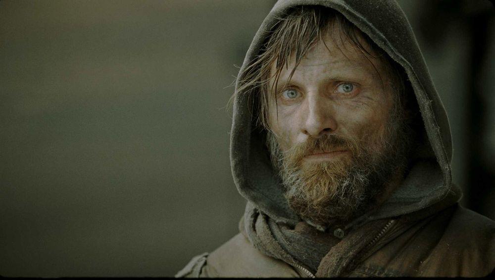 Postapokalyptikken er i dag også sikringskost for filmbransjen, som i The Road med Viggo Mortensen i en av hovedrollene.
