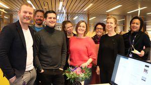NRK flytter lokalsendeflater fra Steinkjer til Trondheim