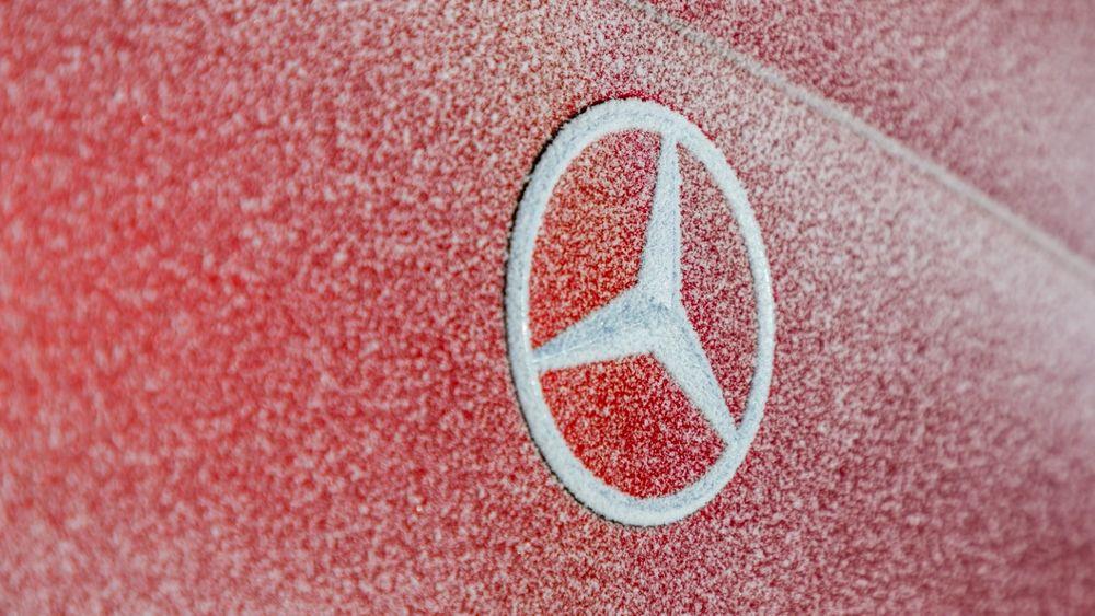Daimler kutter 10.000 ansatte de neste årene.