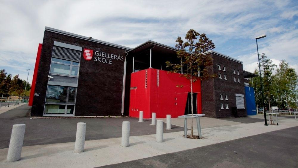 Toppsystemet skal brukes på en rekke kommunale bygg i nye Lillestrøm kommune. Gjellerås skole er en barneskole med ca 510 elever som ble tatt i bruk høsten 2008.