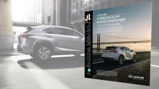 Lexus påstår strømmen i hybridene deres koster «absolutt ingenting»: – Reinspikka løgn, mener klager