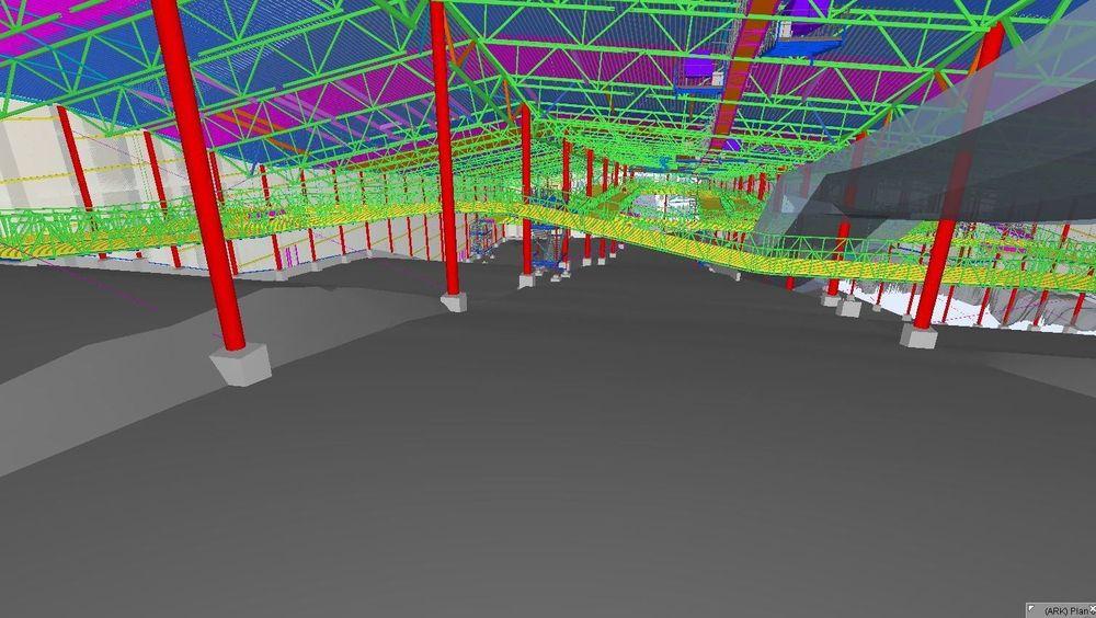 Digitale bygningsinformasjonsmodeller (BIM) vil bli stadig viktigere for bygg- og eiendomsbransjen, og ikke bare i byggefasen, skriver Håkon Reisvang.