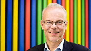Jan Grønbech har sittet lengst av alle Googles landssjefer. Nå går han av