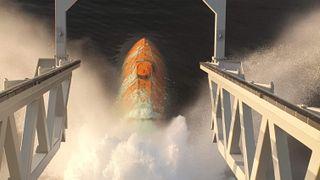 Njord A får elektriske livbåter. Kan spare 90-95 prosent på vedlikehold