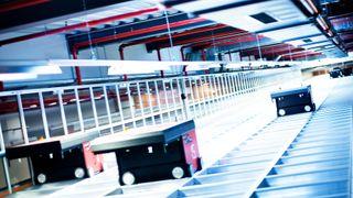 SSB varsler nedtur. Samtidig tar Norge tre gull i Business-EM. Ny teknologi er sentralt for å lykkes videre
