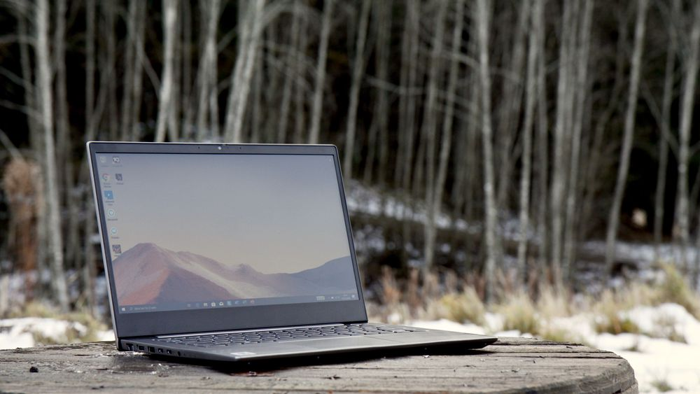Lenovo Thinkbook 14.