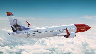 Norwegian flyr med fulle tanker for å spare penger. Prisen er det klimaet som betaler