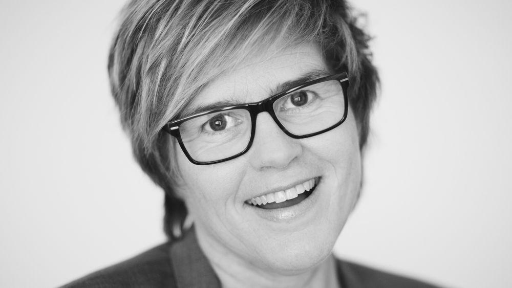 Bodil Innset er seniorrådgiver ved divisjon for utdanning og karriere ved Oslomet. Hun har mange gode råd om åpne søknader.