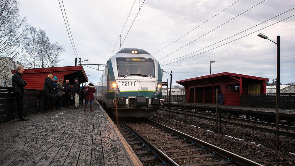 Norskutviklet teknologi har ført til store strømbesparelser på alle norske tog, nå skal den også tas i bruk i Spania.