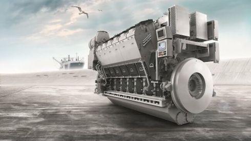 Ammoniakk kan bli løsningen på utslipp fra skipsfarten