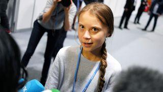 Greta Thunberg og 15 andre ungdommer fra hele verden mener Norge bryter FNs barnekonvensjon