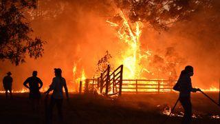 Verdens meteorologiske organisasjon advarer: Verden er på vei mot 3 til 5 graders oppvarming