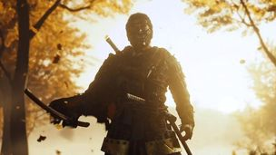 Ghost of Tsushima er fremdeles et PlayStation 4-spill
