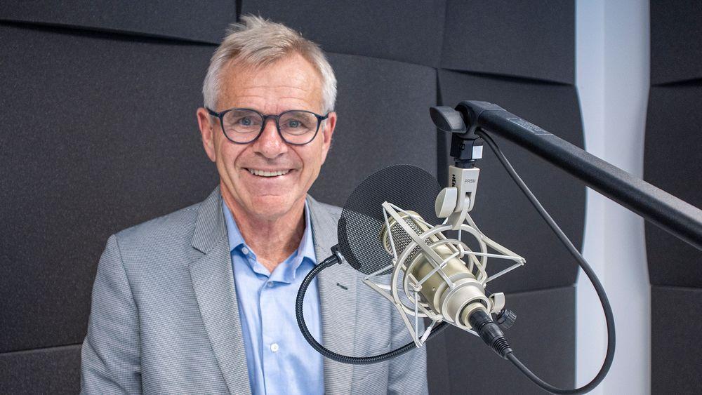 Terje Osmundsen har han sammen med en medgründer etablert et investeringsfond som skal få fart på teknologiskiftet mot fornybar kraft i Afrika.