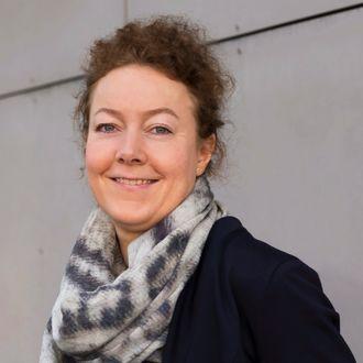 Avdelingsdirektør Elise Knutssøn Lindeberg i Nasjonal kommunikasjonsmyndighet.