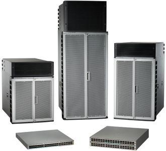 Ruter-serien Cisco 8000 består så langt av fem ulike produkter.