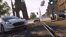Se trailer: Forza Horizon 4 får «Battle Royale»-modus