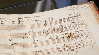 Kunstig intelligens skal fullføre Beethovens 10. symfoni