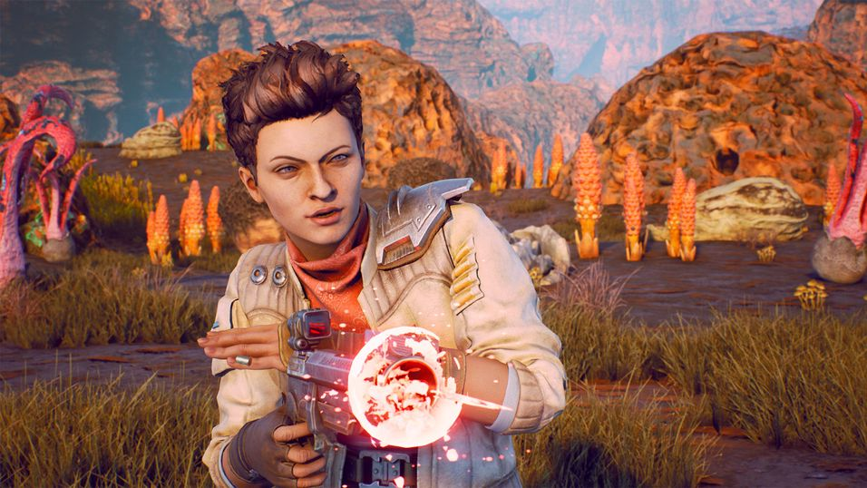 The Outer Worlds får utvidelse neste år