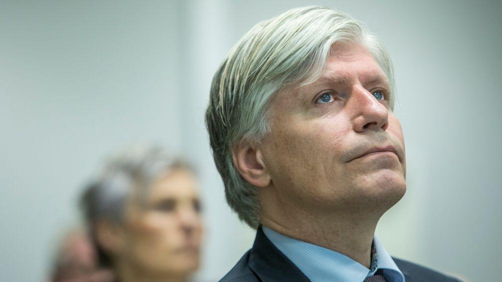 Klima- og miljøminister Ola Elvestuen (V) hadde håpet på et annet resultat under FNs klimakonferanse i Madrid.