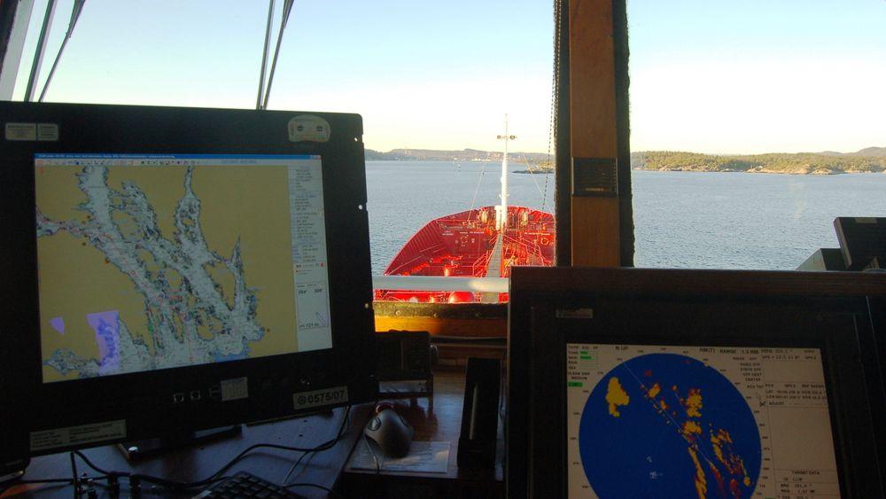 Den magnetiske nordpolen forflytter seg i rekordfart. Det er dårlig nytt for en rekke navigasjonssystemer.