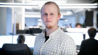 Niclas skal dekke Silicon Valley for digi.no og tu.no