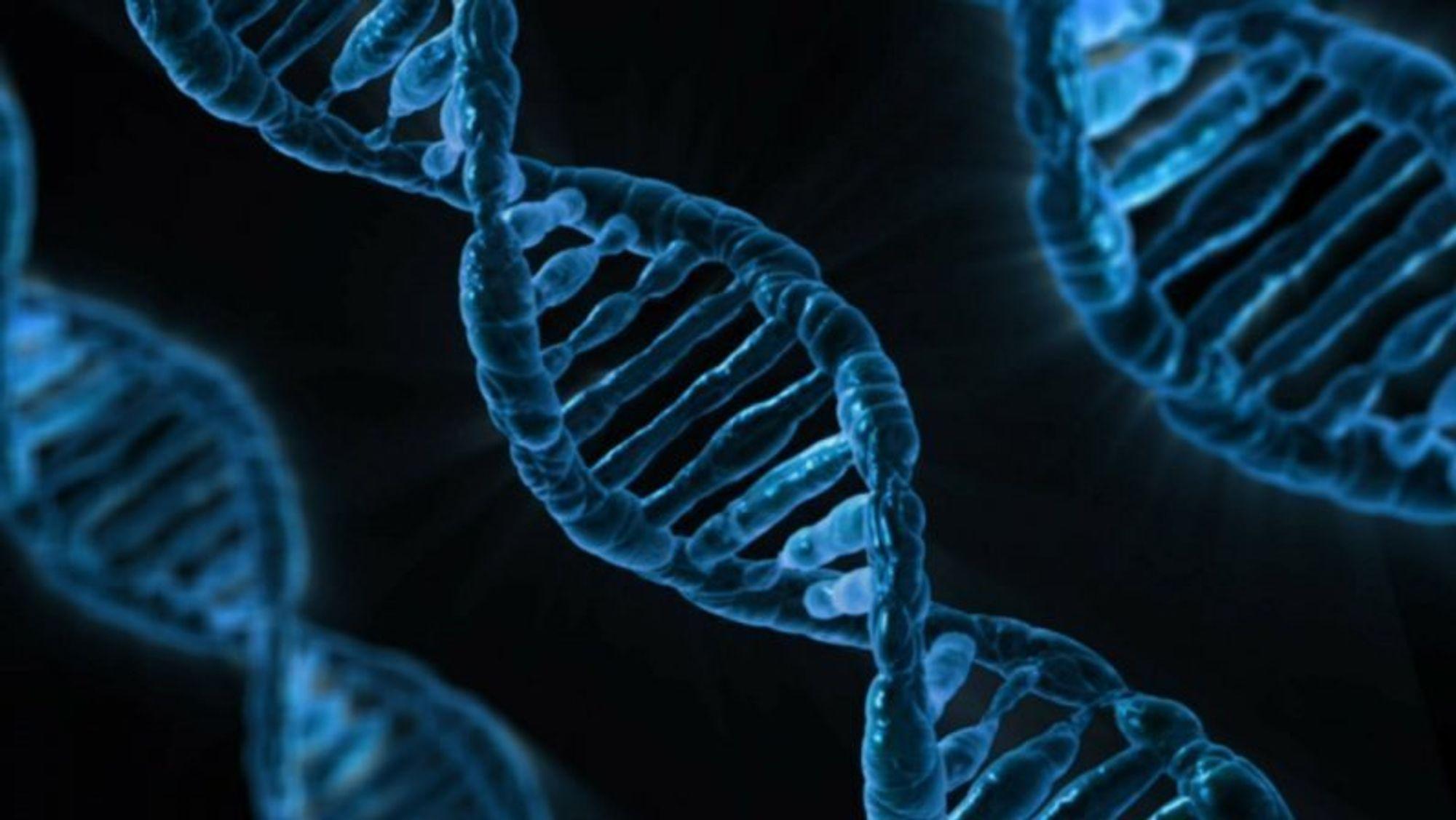 Danske pasienter får nå tilbud om kartlegging av hele sitt DNA-materiale.