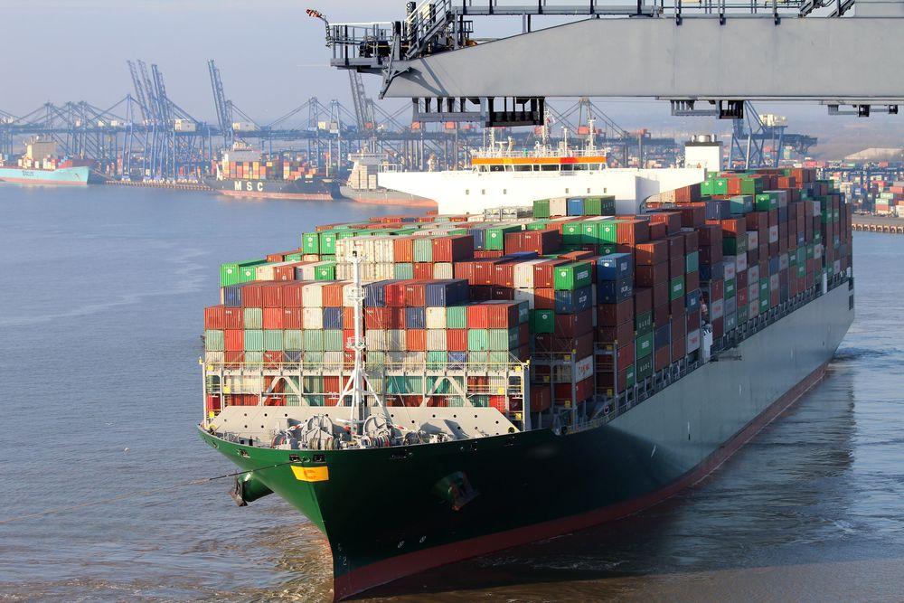 International Chamber of Shipping (ICS) representerer 80 prosent av alle rederier. De har fått med Bimco, Intertanko og andre organisasjoner på forslaget om et fond til forskning og utvikling av ny teknolog og drivstoff.