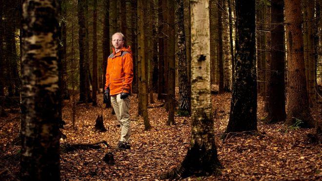 Bjørn Hallvard Samset fra Cicero har en sentral rolle i den nyeste klimarapporten fra FN.