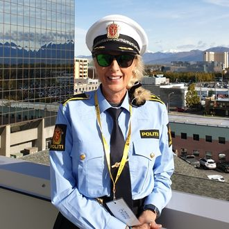 Kim Anne-Marie Hiorth.
