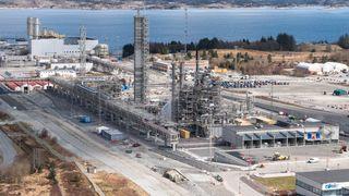 Ny metode for CO2-fangst kan halvere prisen og energitapet i kraftverk