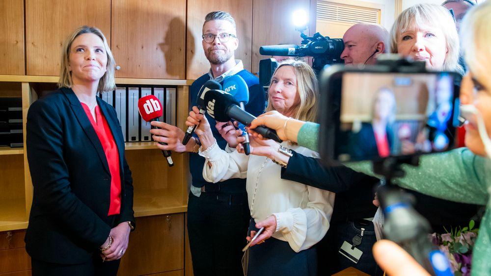 – Sylvi Listhaug som olje- og energiminister er et forbausende valg som kan sette fyr på motstanden mot petroleumssektoren og koste oss dyrt, var en betraktning TU møtte i energibransjen torsdag.