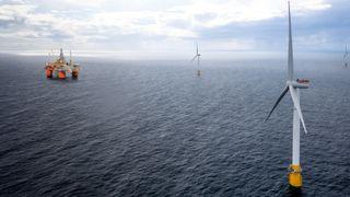 Opposisjonen frykter stopp i satsingen på havvind med Listhaug som statsråd