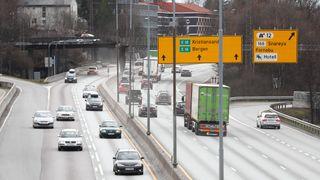 Regjeringen gir grønt lys for E18-utbygging
