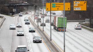 Regjeringen sikrer finansiering av E18 ut av Oslo: – Ingenting kan stoppe prosjektet
