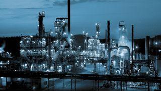 Storleverandøren til norske veier kan velte på grunn av sanksjoner mot Venezuela: Oljen i Nordsjøen er dårlig erstatning