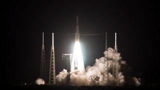 Boeings nye romfartøy havnet i feil bane – returnerer til jorda