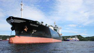 Menon: – Å holde lav fart er den viktigste kilden til utslippskutt fra skip