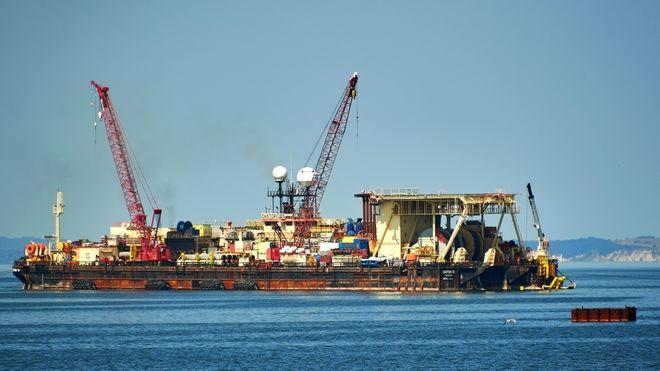 Kværner ikke rammet av amerikanske sanksjoner mot russisk gassprosjekt