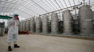 Japan vurderer å slippe radioaktivt kjølevann ut i naturen