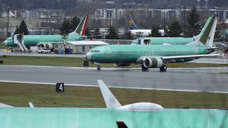 Nye Boeing-dokumenter forteller om 737 MAX-feil