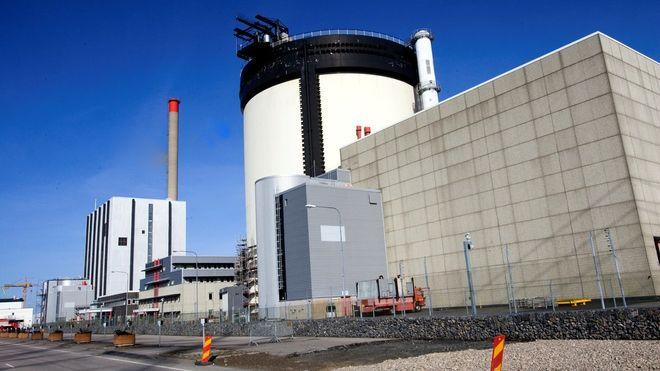 Svensk atomreaktor stenges for godt