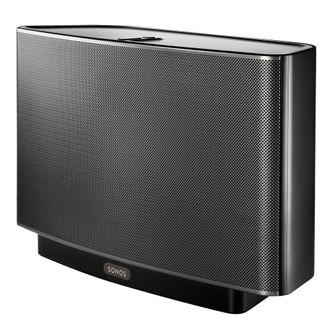 Sonos Play:5 er en av høyttalerne som er omfattet av innbytteprogrammet.