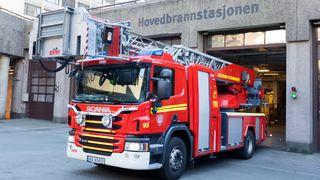 41 døde i branner i Norge i fjor. Det er høyeste tall siden 2014
