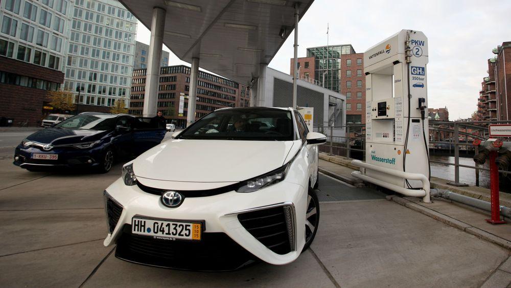 Neste generasjon Toyota Mirai vil i 2020 øke rekkevidden med over 30 prosent, til rundt 650 km mellom hver fylling, skriver informasjonssjefen i Toyota Norge.