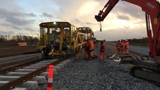 Jernbaneaktør: Innleide ingeniører har for dårlig kompetanse