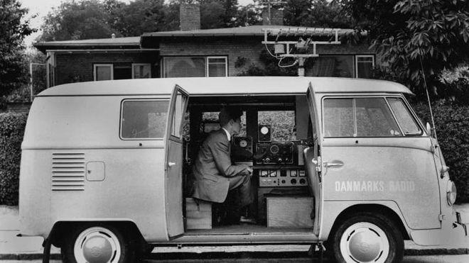 Peilebilen har fylt 50 år: Var det hele bare en bløff?