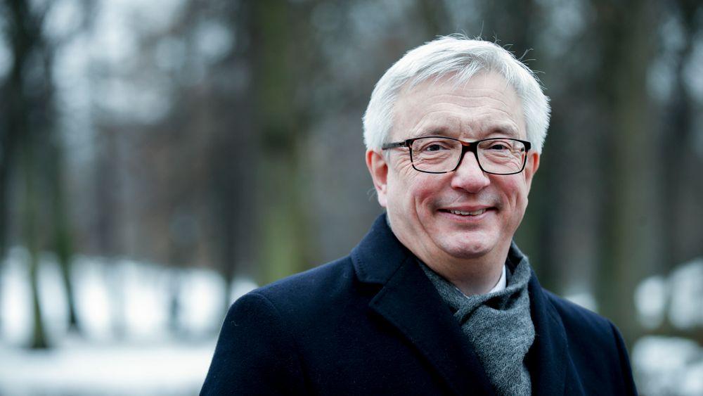 Karl Eirik Schjøtt-Pedersen går av som toppsjef i NHO-foreningen Norsk Olje og Gass.